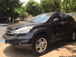 Honda CRv exl 2.0 - 2010 - em perfeito estado de conservação - 2010