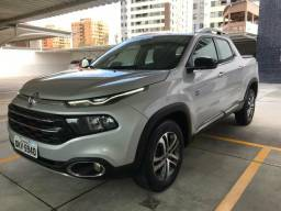 Fiat Toro Volcano 4x4 Motor 2.0 Turbodiesel Aut 2017 - 2017