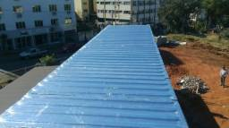 Manta Asfáltica aplicação telhado/laje (49) 9 9978 9194