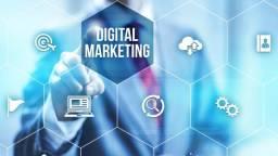 Curso de Marketing Digital e Vendas