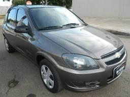 Gm - Chevrolet Celta - 2014