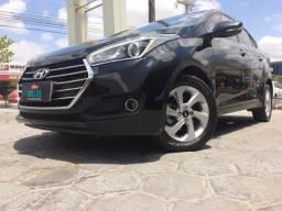 Hyundai HB20S Premium 1.6 Automático 2016-2017 - 2017