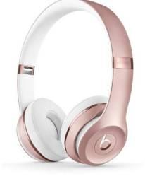 Vendo Beats solo 3 wireless rosa