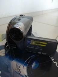 Câmera Sony DCR-DVD 205