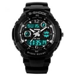 Relógio Skmei 0931 estilo S-shock