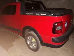 Saveiro cross 12/13 - 2012