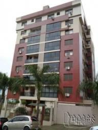 Apartamento à venda com 2 dormitórios em Centro, Novo hamburgo cod:16897