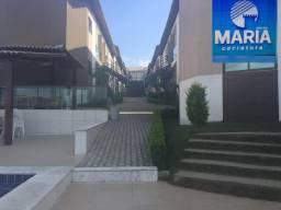 Apartamento de condomínio em Gravatá/PE, p locação anual: R$1.300,00 por mês -REF.137