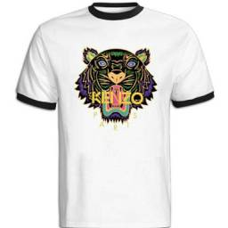 Camiseta Kenzo Paris