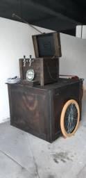Beer Bike Vintage