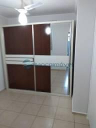 Apartamento para alugar com 1 dormitórios em Condomínio spazio poeme, Paulínia cod:AP02305