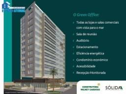 Escritório à venda em Centro, Caraguatatuba cod:SL00072