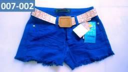 Lote de Roupas - Short Jeans Feminino - 94 Peças - 33 Modelos !!!!!