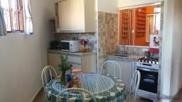 Casa em Cravinhos - Jd. Alvorada - Amplo terreno