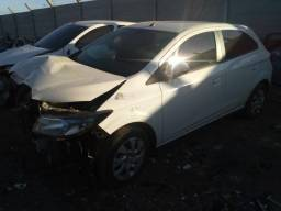 Sucata GM Chevrolet Onix 1.4 2015 - Peças