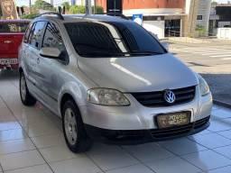Volkswagen spacefox 1.6 carro novo - 2008