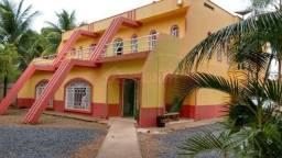 Sobrado em ótima localização, fácil acesso para Cuiabá