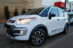 Citroen\ Aircross 1.6 GLx Mec - Ótimo Estado - 2011