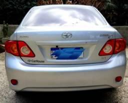 Toyota Corolla XEI 2.0 16V, ano 2011, Flex, Automático, excelente estado de conservação - 2011