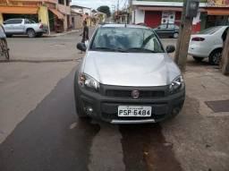 Fiat Strada Working 1.4 CD 3 portas 16/16 - 2016