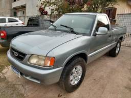 Gm - Chevrolet S10 2.2 S 1997 - 1997
