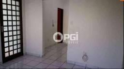 Casa com 3 dormitórios para alugar, 117 m² por r$ 1.500/mês - vila tibério - ribeirão pret