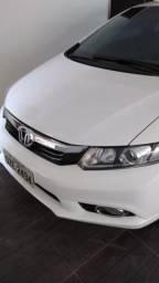 Honda Civic branco lxr 2.0 flexone - 2014