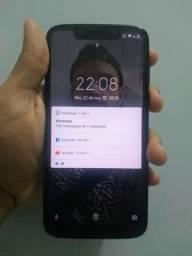 Vendo celular Moto G7Play ou troco por iPhone