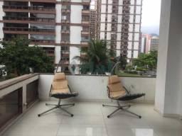 Apartamento para alugar com 4 dormitórios em Barra da tijuca, Rio de janeiro cod:FLAP40029