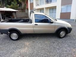 Vendo Fiat Strada 1.5 2002 - 2002