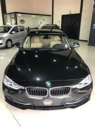 BMW 320i ACTIVE SPORT - 2017