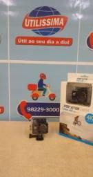 Câmera Action Go Cam Pro Ultra 4k Sport Wifi [entrega grátis] *