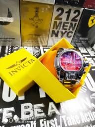 Relógio Zeus Magnum Promoção