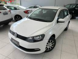 Volkswagen Gol City 1.6 - 2014