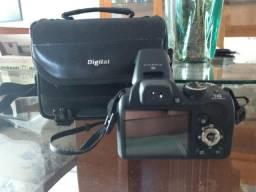 Câmera Fuji Finepix S3300