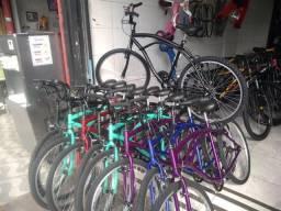 Bicicletas Beach nova
