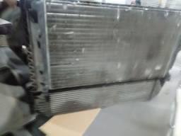 Kit radiadores renult master