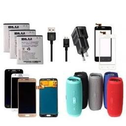 Peças e acessorios de celular em atacado