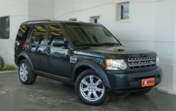 Discovery 4 s - 2011