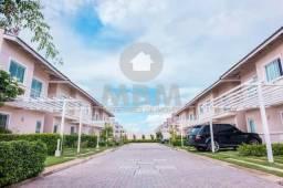 Vendo casa nova em condomínio no bairro Lagoa Redonda com 3 quartos. 289.000,00