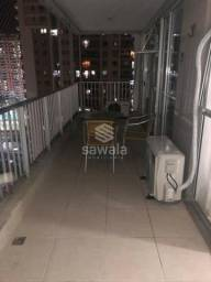 Apartamento 3 quartos a venda no Parque das Rosas