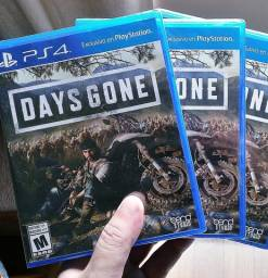 Jogo PS4 | Days Gone | Lacrado