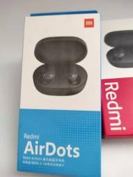 #Lacradinho# Redmi Air dots Novo com Garantia e Entrega