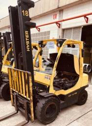 Empilhadeira Hyster 2016 2,5t 6m
