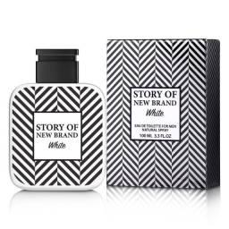 Perfume masculino Story White->Legend Spirit