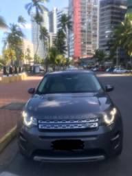 Discovery sport hse 2019
