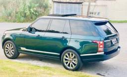 Range Rover Vogue 3.6 TDV6 2014 + impecável + mais bonita e barata do Brasil
