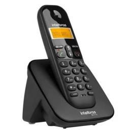 Telefone Sem Fio Com Identificador De Chamadas Intelbras TS3110
