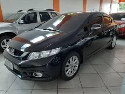 Honda Civic Lxr 1.8 Aut. 2013/2014