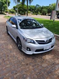 Corolla XRS 2014